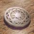 Magic Circle Necklace print image