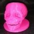 Wacom Skull Stylus Stand print image