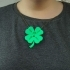 Four Leaf Clover image