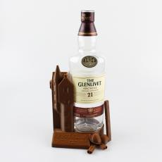 Whisky Packaging for the Blind - Support Free