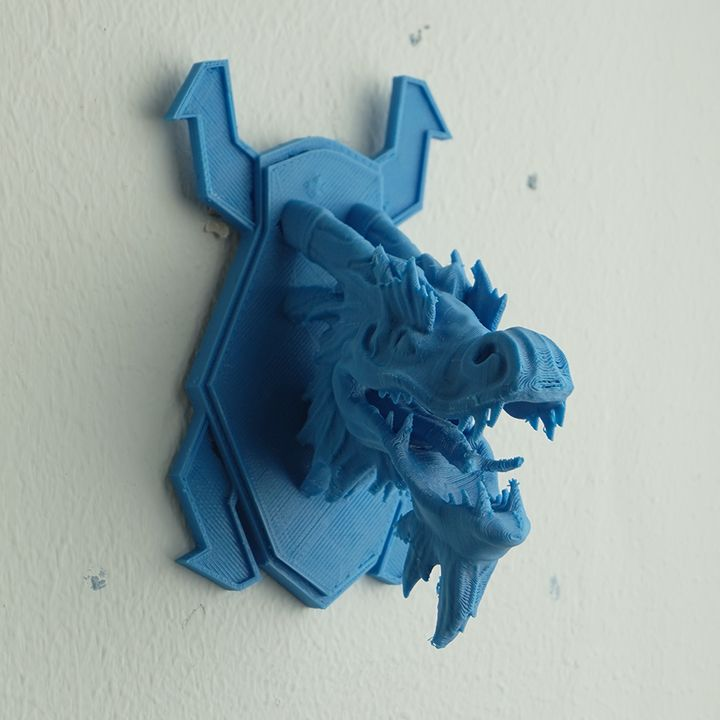 Dragon Coat Hanger