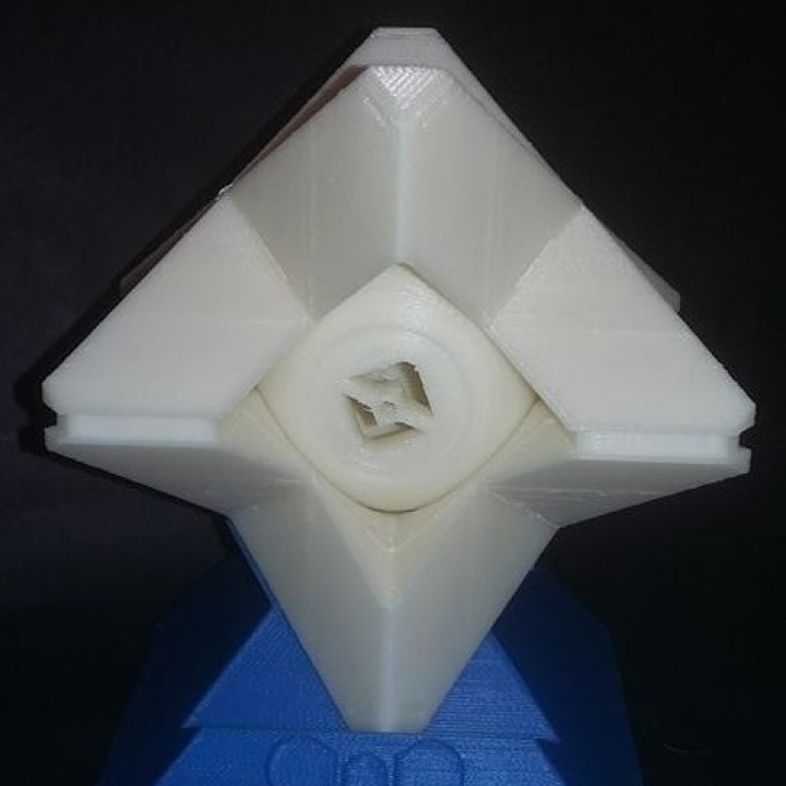 Picture of print of Destiny Ghost This print has been uploaded by Richard Hardwick
