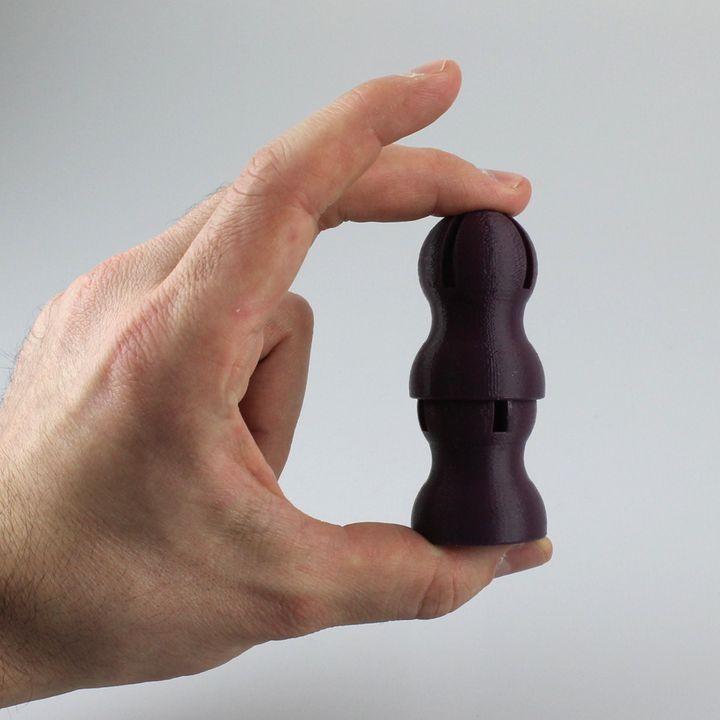Ball Socket Joint
