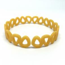 Flexible Pebble Bracelet