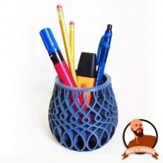 Organic Pen Positioning Piece