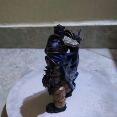 Picture of print of The Lich King This print has been uploaded by Greencers
