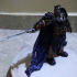 The Lich King print image