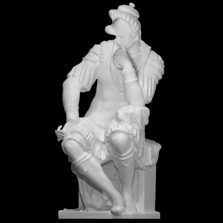 Duke of Urbino