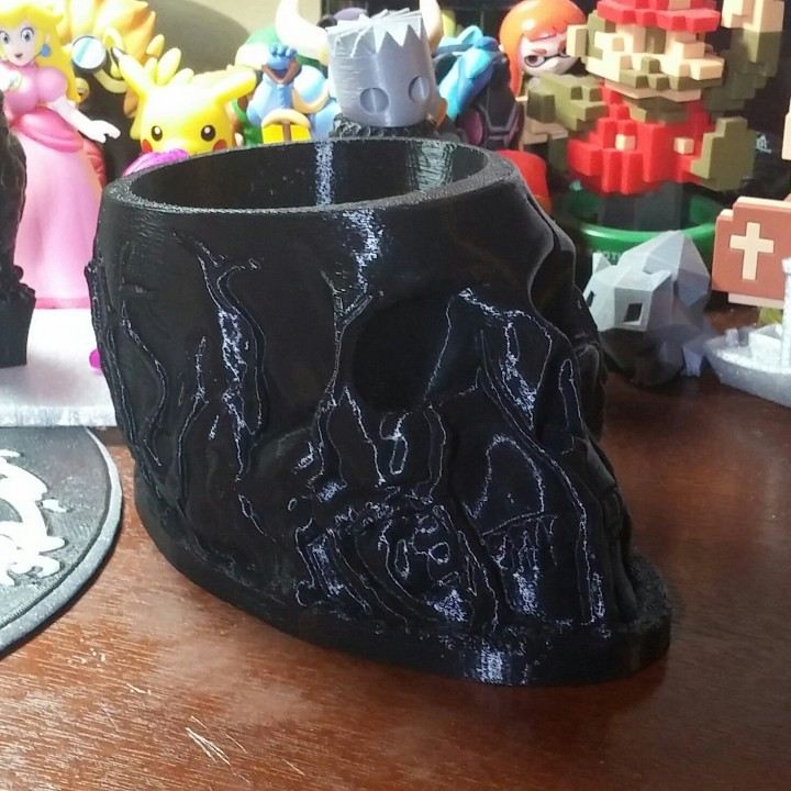 Picture of print of Cup Of Summonings!!! This print has been uploaded by Other