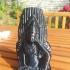 Bodhisattva Avalokitesvara Potalaka at The Guimet Museum, Paris print image