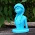 Frozen: Anna Bust image