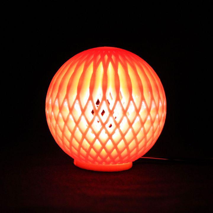 Light of Night Orb