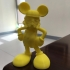 IMPERIAL STORM MICKEY -Desktop Disney Trooper- print image
