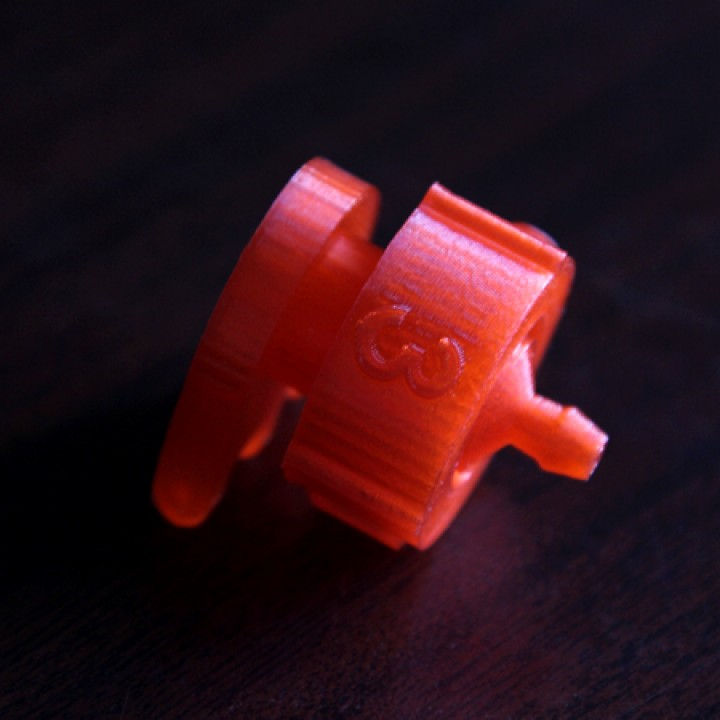 Receiver - 3Dponics Non-Circulating Hydroponics