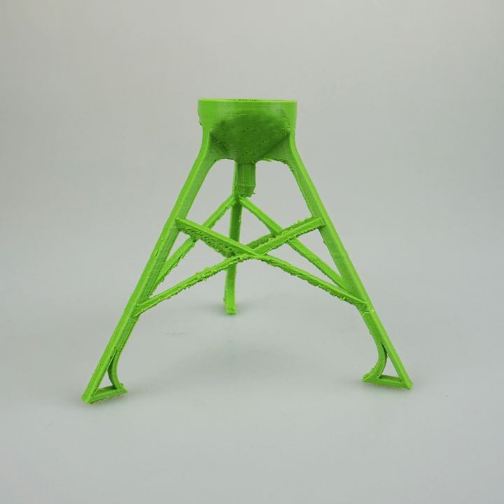 Bottle Stand - 3Dponics Non-Circulating Hydroponics