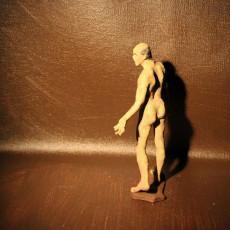 Picture of print of Jean de Fiennes at The Musée Rodin, Paris