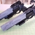 Destiny Hawkmoon Exotic Hand Cannon primary image