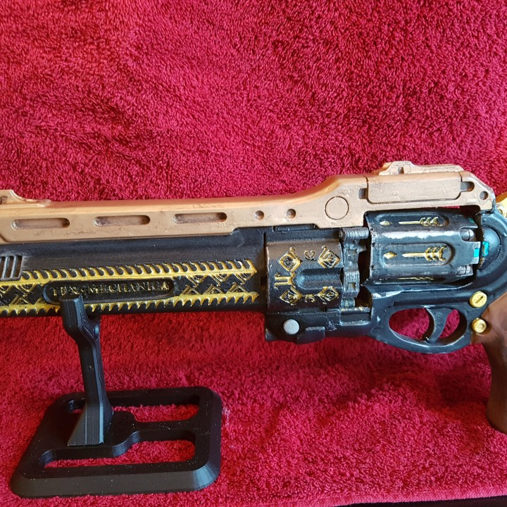 Picture of print of Destiny Last Word Exotic Hand Cannon This print has been uploaded by JC