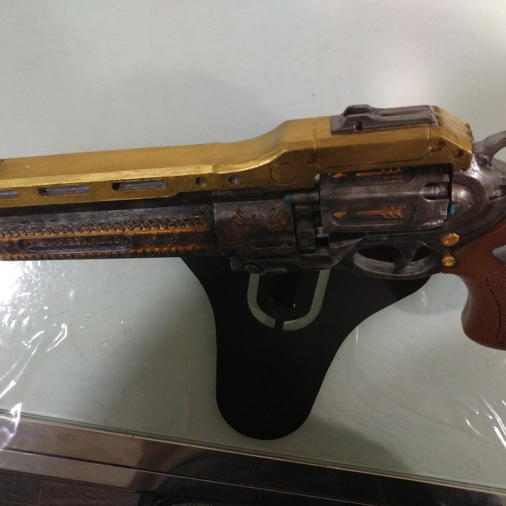 Picture of print of Destiny Last Word Exotic Hand Cannon This print has been uploaded by Luca Salem