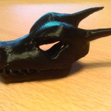 Picture of print of Charizard Pokéskull - Pokemon This print has been uploaded by Richard McCausland