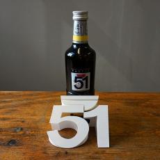 Pastis 51 Spirit Stand