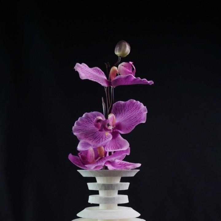 Surfsculpt Vase