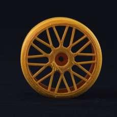 RC Model Drift Wheel