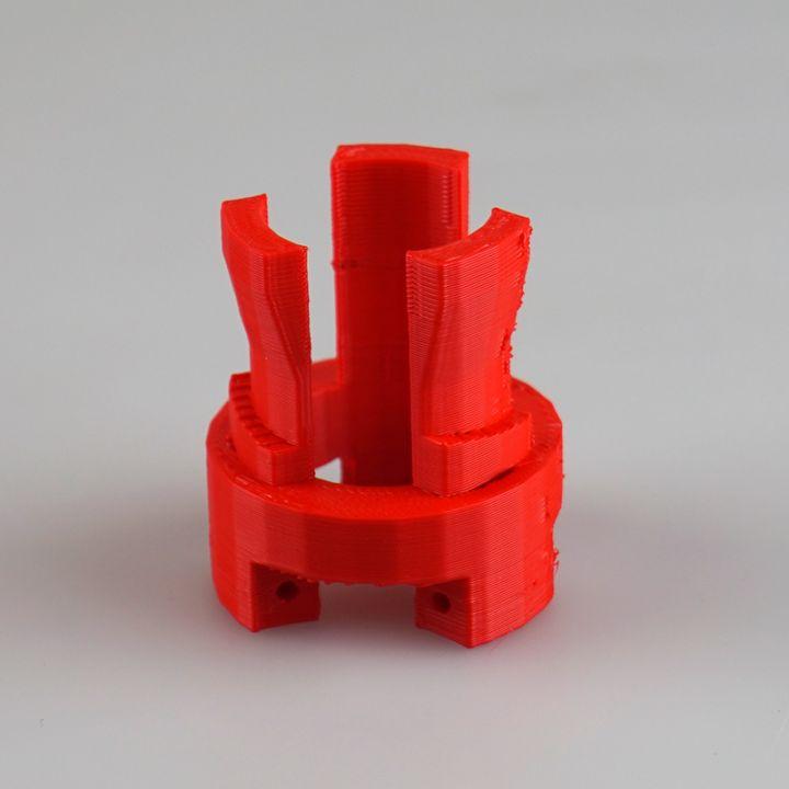 Tripod lock part