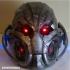 Ultron Fully Wearable Mask print image
