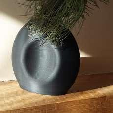 Vase  C type