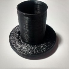 Picture of print of Four Thirds to 1.25 inch Telescope Adapter for Olympus e-volt 410, 420, 510