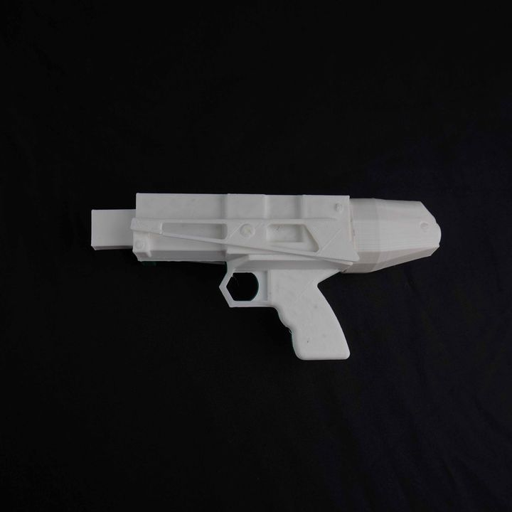 Looker Gun