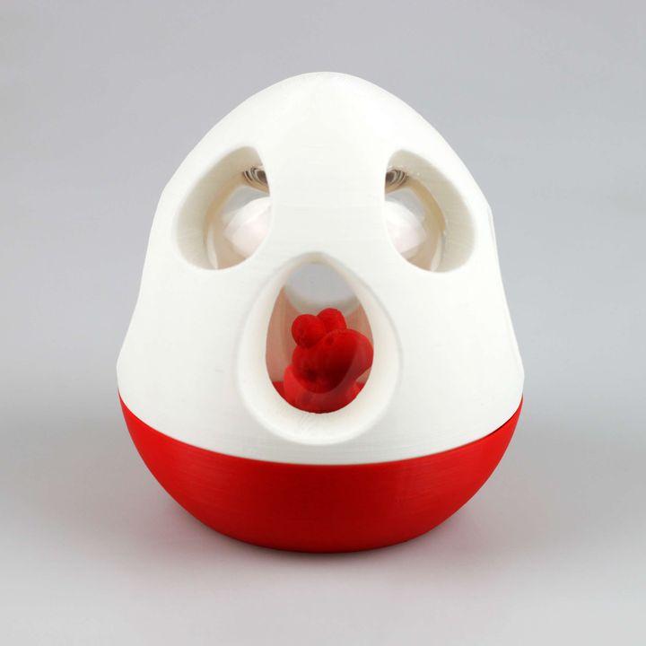 YOSHI Egg Shaker
