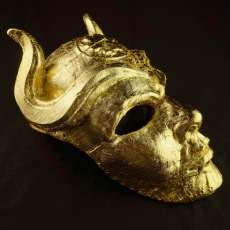 Sons Of The Harpy Mask - Game Of Thrones