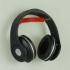 Silverstone ARC headphone wall mount image
