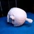 BONEHEADS Skull Box w/ Brain - via 3DKitbash print image
