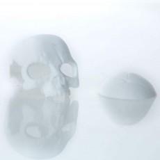 Quin G1: Skull Mask - via 3DKitbash.com