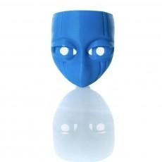 Quin G2 Head Style: DIY Blank Face - via 3DKitbash.com