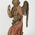 The Angel Gabriel From The Annunciation image