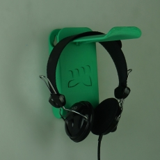 SilverStone Headphone Stand Design Contest  foldable