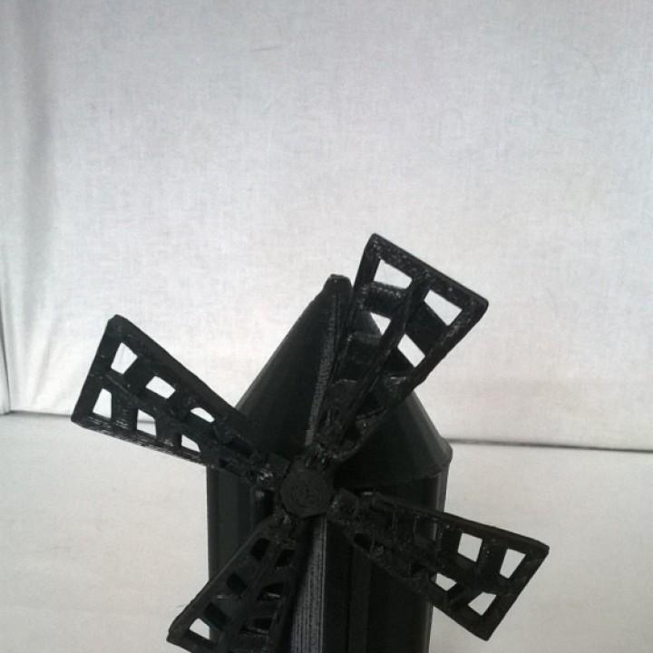 Millcopter