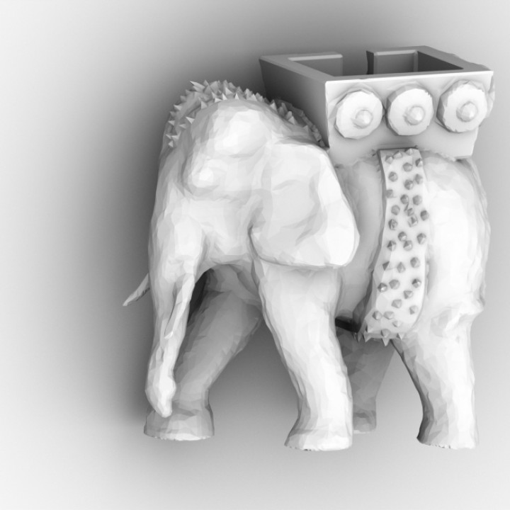 War Elephant