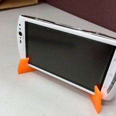 Picture of print of Universal Phone/Tablet Stand (MK4)