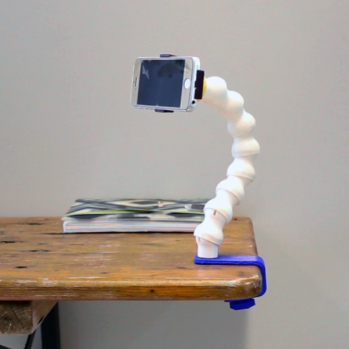Arm holder with clip for Iphone 4 and 5 image