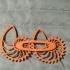 Nautilus Gears print image