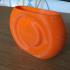 Purement Anti-Microbial Filament Contest - SOAP DISH print image