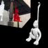 Spider Monkey - Fridas Pet image
