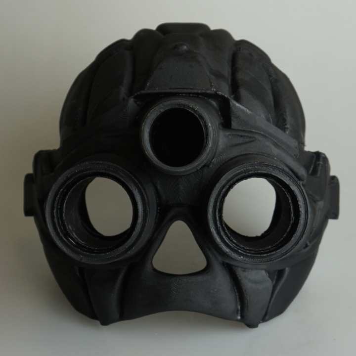 Sam Fisher Night Vision Mask