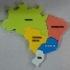 Regions of Brazil image