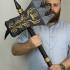 Robert's Warhammer Battlemop image